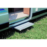 Astin Slide-Out Step 700 12V